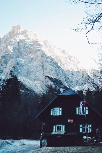 Krnici Mountain Hut