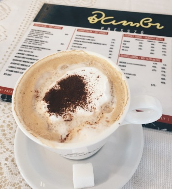 Budapest is a city full of good coffee. Here's where to find it.