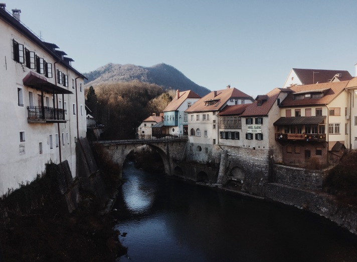 Winter escape to Slovenia? Here's why you should do it!