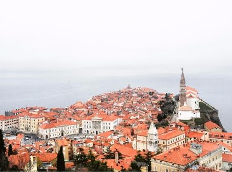 Winter escape to Slovenia?