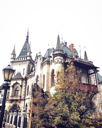Did You Know: This palace can be found in a quaint city in Eastern Slovakia? Click to discover more Secrets of Slovakia!